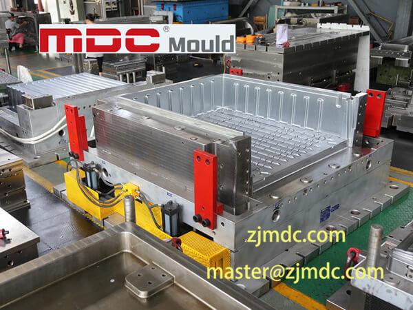 truck bed mould