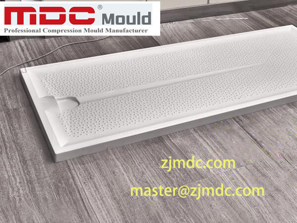 shower base mould