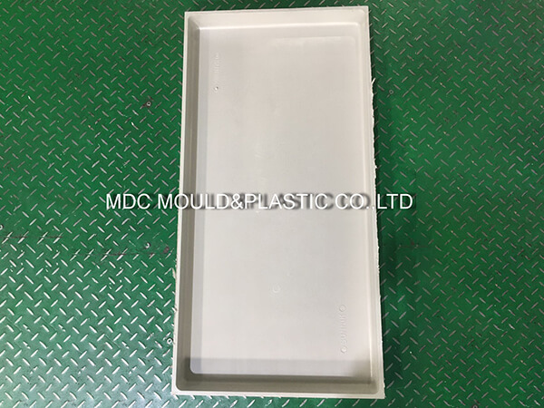 SMC water tank mould